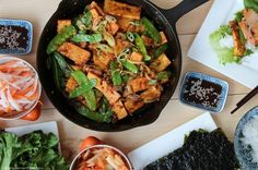 13. Korean Spiced Tofu | Community Post: 16 Vegan Recipes That Are Better Than Bacon