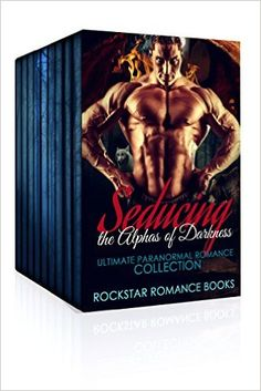 ROMANCE: Seducing the Alphas of Darkness: Ultimate Paranormal Romance Collection (Alpha Male Billionaire Romance) (New Adult Mail Order Bride BBW Vampire Shifter Fantasy Romance Short Stories) - Kindle edition by Kylie James, Milena Fenmore, Davina Baron. Paranormal Romance Kindle eBooks @ Amazon.com.