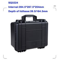 (56.80$)  Watch now - http://ai5cy.worlditems.win/all/product.php?id=32342857408 - IP67 rating plastic transport case,hard carrying case for tools