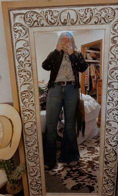 Western Style, Western Wear, Rodeo Outfits, School Outfits, Cute Outfits, Winter Outfits, Gypsy Cowgirl, Vans, Ootd