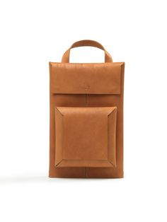 New Leather Tech Goods from Italian Brand Soffio in technology style fashion main  Category