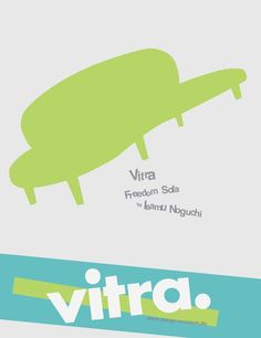 Vitra Design Museum by Jess Danielle, via Behance