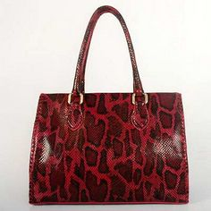 Fendi First Choice for The Season 2331 Red