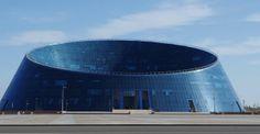 Edificios circulares que son obras maestras de la arquitectura
