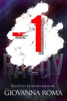 """Count+Down+per+la+cover+reveal+""""-+1""""+-+Razov+di+Giovanna+Roma"""