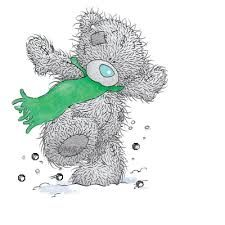 Resultado de imagen para tatty teddy