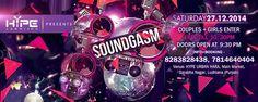 Tonight is the night !!  #mokksha #edm #hype #soundgasm