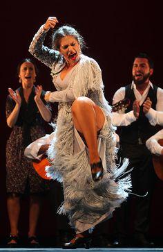 Pastora Galván - Identidades - Bienal de Flamenco