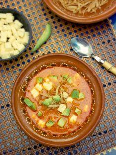 22 Recipes To Celebrate Dia De Los Muertos / Day Of The Dead