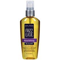 Frizz Ease Nourishing Oil Elixir John Frieda 88ml