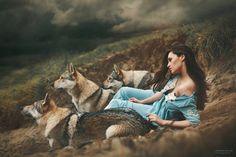 photography by: Marketa Novakova Model: Erika Bartosova