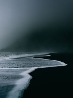 Moody Landscape of the North