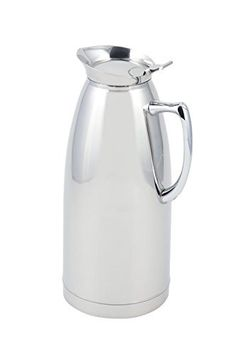 Bon Chef 4053 Stainless Steel Insulated Server, 64-Ounce Capacity - http://teacoffeestore.com/bon-chef-4053-stainless-steel-insulated-server-64-ounce-capacity/