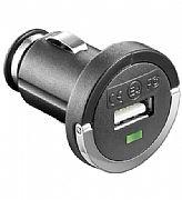 Caricatore USB su presa accendisigari