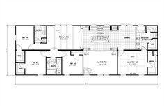 136 best 0 otg mobile manufactured remodel images camper floor rh pinterest com