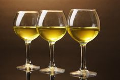 Mother Nature Meets Wo/Man - 2010 Burgundy Whites in Your Glass(es)