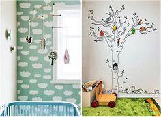Faça você mesmo em toda casa – #Quarto de #bebê