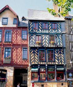 France, Bretagne, Ile-et-Vilaine, Rennes