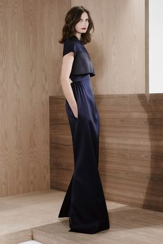 Drake Burnette for Derek Lam, Pre-Fall 2014