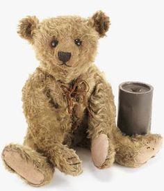 Antique Steiff Teddy Bears Value