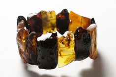 Amber gift by Leah Gerber on Etsy