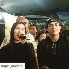 #Repost @hopia_quenito with @repostapp ・・・ TEAM FOREVER to support JLC-Bea at the premiere of A Second Chance. #LizQuen #LizaSoberano #EnriqueGil #TeamForever #MuragUyab #LizQuenIsReal #KingOfTheGil #QueenOfTheGil #EverydayILoveYou #ForeverAndMore ✨