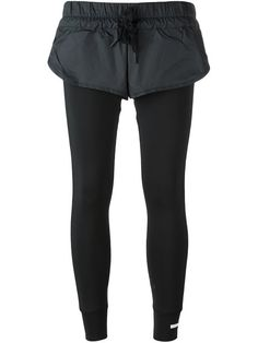 Купить Adidas By Stella Mccartney шорты-леггинсы.