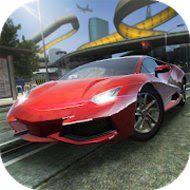 Download Extreme Car Driving Simulator 2 Mod Unlimited Money Apk Free For Android Car Simulation Driving