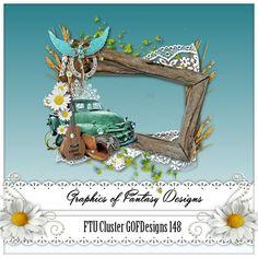 FTU Cluster GOFDesigns (156)