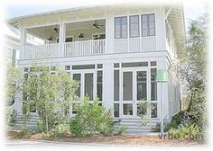 House vacation rental in WaterColor from VRBO.com! #vacation #rental #travel #vrbo