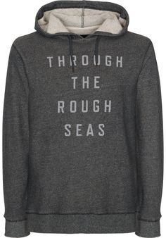 Makia Rough-Seas - titus-shop.com  #Hoodie #MenClothing #titus #titusskateshop