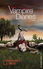 """""""VAMPIRE DIARIES"""", L.J.Smith, Ed.Hachette, 7,99€ en version numérique, disponible sur www.page2ebooks.com  ...et toujours le plaisir de lire ! #vampire #ado"""