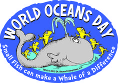What is there to do on World Oceans Day with the kids in Sarasota, FL? Save Our Oceans, Oceans Of The World, Ocean Day, Ocean Life, Tropical Beach Resorts, Marine Debris, Marine Ecosystem, Marine Conservation, Ocean Creatures