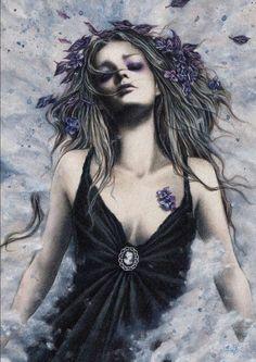 Victoria Frances - Art