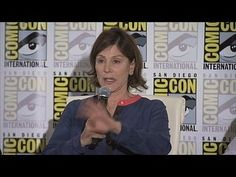 The Wolverine: Comic-Con 2013: Press Conference 2 --  -- http://wtch.it/Hky7v