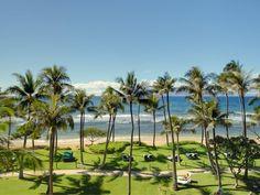 Marriott's Maui Ocean Club Vacation Rental - VRBO 328672 - 3 BR Kaanapali Condo in HI, Maui Resort Realty Presents 3 BR Oceanfront