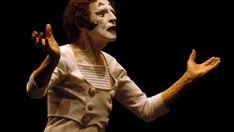 """Résultat de recherche d'images pour """"mime marceau"""" Mime Marceau, Images, Search"""