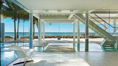 Glassy and Gorgeous Aquadisia in Siesta Key Asks $18M @dwyland