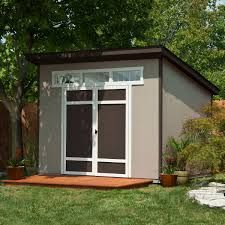 from Costco - Yardline Aston 10 ft. X ft. Storage Shed …