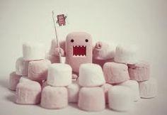 marshmallow cute <3