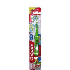 Colgate Kids 2 Brush Buy Online at Best Price in India: BigChemist.com