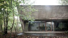 Villa Van Wassenhove - Juliaan Lampens
