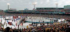Z kuloárů NHL přichází nové zprávy o další možném hostitelském místě Winter Classic. Zimní sérii v roce 2016 by mohl hostit Boston. Podle reportéra TSN Boba McKenzieho je NHL v pokročilém jednání s bostonskými Bruins a Winter Classic 2016 v Bostonu je na spadnutí.