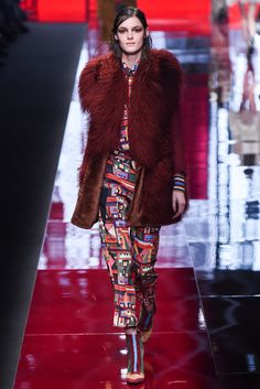 Just Cavalli Fall 2015 Ready-to-Wear - Collection - Gallery - Style.com