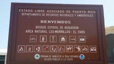 Faro Los Morrillos, Cabo Rojo 2015