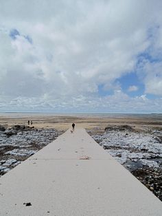 Ogmore-by-Sea, August 2014