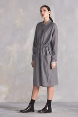 Kowtow - Shop Sustainable and Mindfully Made Womenswear - Detour Shirt Dress