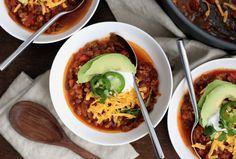 Recipe of the Day: Award-Winning Chili  Save the recipe 👍 Chili Recipes, Mexican Food Recipes, Soup Recipes, Great Recipes, Cooking Recipes, Healthy Recipes, Ethnic Recipes, Venison Recipes, Dinner Recipes