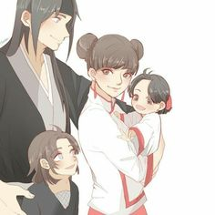 Neji and Tenten. This so should have happened Anime Naruto, Comic Naruto, Naruto Shippuden Anime, Naruto And Sasuke, Itachi, Manga Anime, Naruto Family, Naruto Couples, Anime Couples