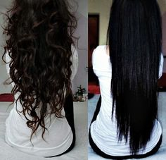 I want hair like this :)